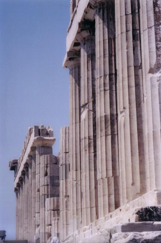 Partenone 4