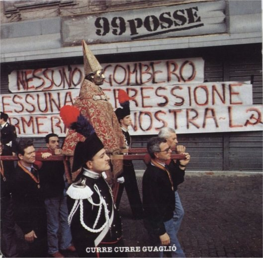 99-posse-curre-curre-guaglio-antologia-libro-scuola
